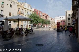 Spanisch Übersetzungen Frankfurt mit Vertretung in Spanien vor Ort