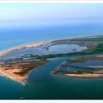 märchenhaftes Ebrodelta
