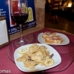 Tapas Bar Tarragona
