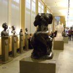 Dolmetscher Museen, Kunst