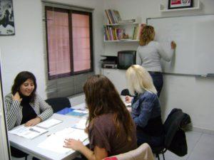 Language Courses Intensive Courses German Frankfurt English Company Courses Spanish.