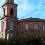 Intérpretes simultáneos de alemán en España Alemania