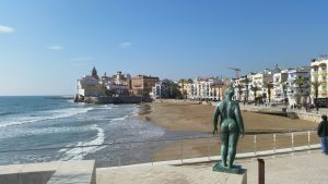 Intérpretes de conferencia Barcelona Sitges Castelldefels todos idiomas