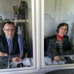 German simultaneous interpreters Germany Austria Netherlands Spain