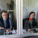 Konferenz Simultandolmetscher Frankfurt D-A-CH Barcelona Spanien