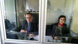 Spanish simultaneous interpreters Germany Austria Netherlands Europe