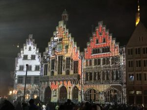 Beglaubigte beeidigte Englisch Übersetzer Frankfurt