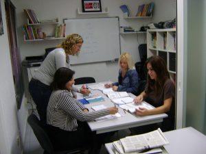 Deutsch lernen Frankfurt Deutschunterricht Frankfurt Sprachunterricht