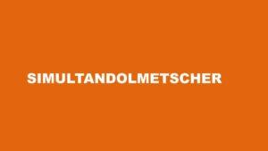 Spanisch Übersetzungsbüro Fachübersetzungen Frankfurt Konferenzdolmetscher